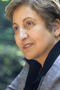 shireen ebadi
