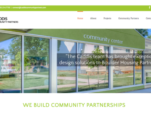 Caddis Community Partners