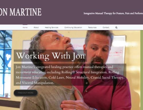 Jonathan Martine