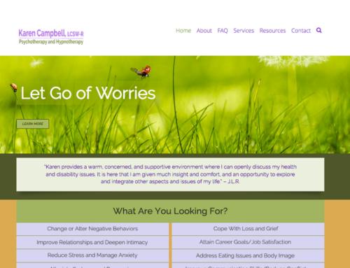 Karen Campbell Counseling